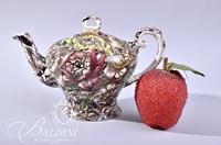Myott, Son & Co. England Tea Pot