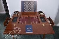 House of Fabergé Imperial 5 in 1 Game Table - Limited Edition #1211/2000