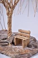 (2) Willow Tree Sculptures - One is Signed Sanders '92