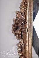 Italian Rococo Mirror