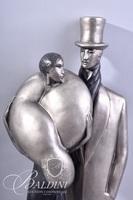 """Austin """"Le Clere"""" Statue"""
