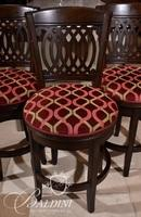 (3) Bar Chairs