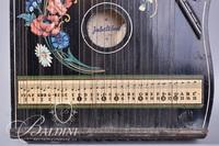 Early Jubelton Play by Numbers Zither Made in Germany