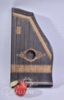 Early Zither