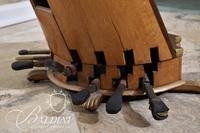 Early Erard Harp - No Strings