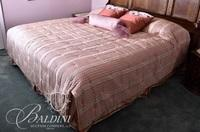 Bedding for King Size Bed - Includes Pillows