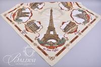 Paris Souvenir Scarf