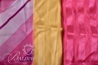 (4) Scarves Pinks and Yellows