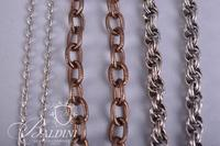 (5) Necklaces with Hanging Medllions