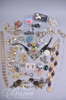 Jewelry Pieces and Parts
