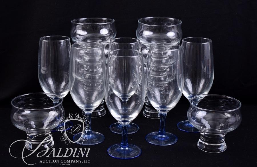 The Estate of June Baldini Online Auction