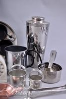 Assorted Vintage Kitchenware