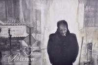 Sandor Bodo Mixed Media Framed Art, 1961