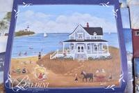 (16)  Linda Nelson Calendars New in Sleeve - Images Suitable for Framing