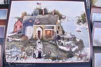 (15) Linda Nelson Calendars New in Sleeve - Images Suitable for Framing