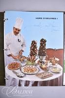 (23) Cookbooks, Some Signed by Daisy King Including Belle Meade Plantation, Mrs. Wilkes Boarding House, Signed