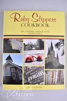 (14) Cookbooks Including Ruby Slippers, Signed, Willowbrook, Tennessee Treasures and More