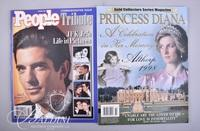 Moments in History Magazines and Newspapers