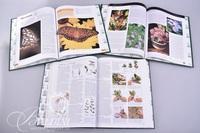 (14) Hard Back Gardening Books