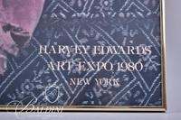 Harvey Edwards Print