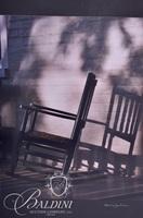 (2) Barry Jackson Photos - Mason Jars 20/300, Rocking Chair 6/-