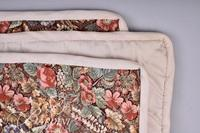 Hand Stitched Quilts with Flowers and Hearts