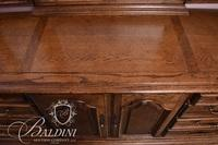 Century Brand Mirrored Dresser