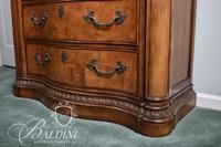 5-Drawer Tall Dresser