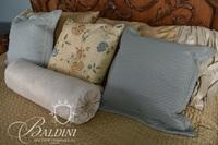 King Size Bedding Including Spread and Toss Pillows