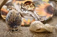 Glass Platters, Trivets and Seashell Napkin Rings