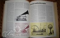 (21) Volumes Science and Invention, 1977