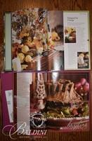 Better Homes and Gardens Taste of Home Holiday Celebration Cookbooks