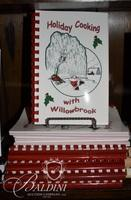 Willowbrook Cookbooks Compiled by the Staff