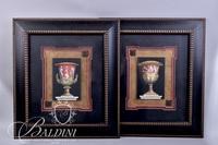 Pair Decorator Art
