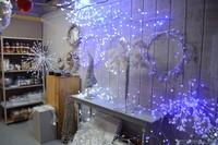 Led Lighting and Ornaments