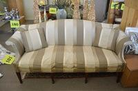 Henredon Natchez Collection Upholstered Sofa