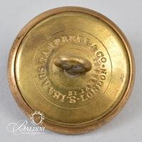 Non-Excavated Confederate Army Officer 26mm Button