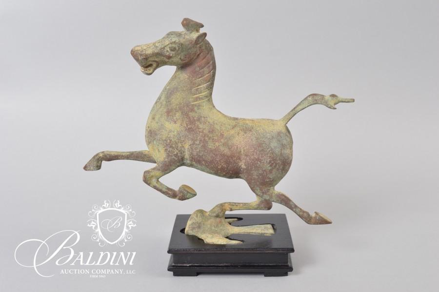 Pop-up Auction