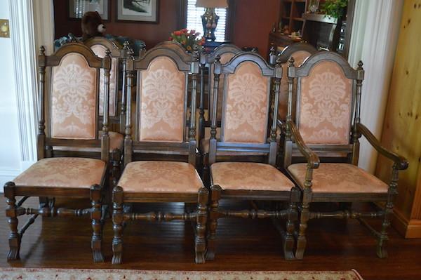 R.L. Poe Estate Auction