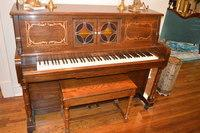 Cabaret Player Piano