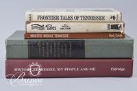Tennessee Specific Books
