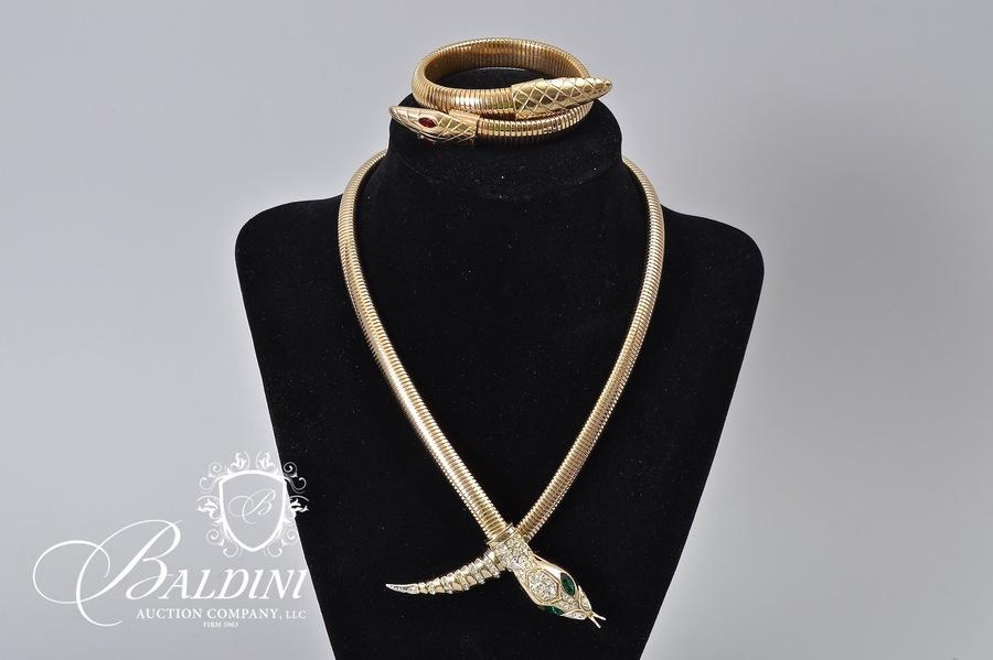 Vintage Jewelry, Furniture and Collectibles