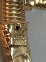 """Coro"" Cobra Bracelet and Necklace"