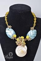 """Miriam Haskell"" Necklace"