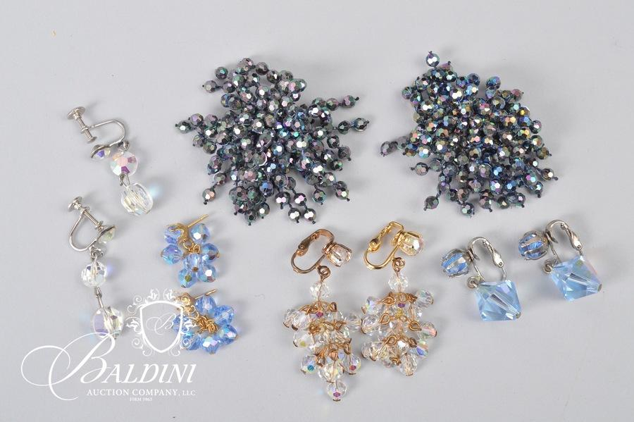 Baldini Auction - Auction: Vintage Jewelry, Furniture and