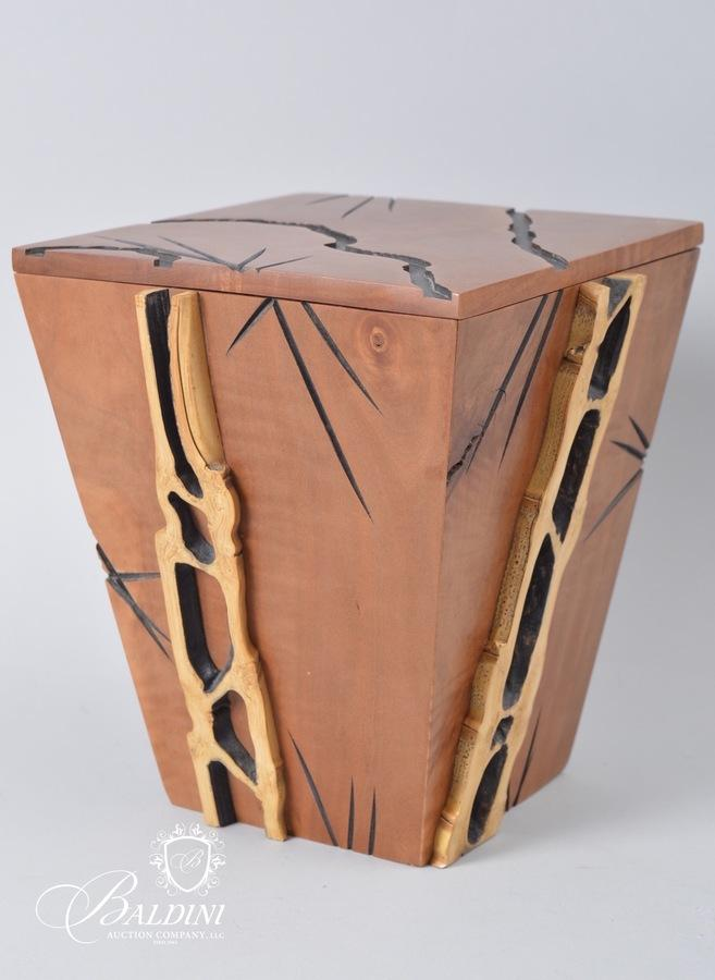 Furniture, Original Art, And Collectibles Auction