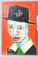 Matt Sesow Original Oil on Canvas, Artist Signed