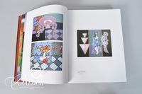 "Artist Signed Paul Harmon Book ""Inner Voices"""