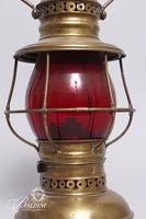 Full Size Southern Railroad CT Ham Kerosene Lantern