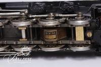 O-Gauge 2-10-2 Katsumi Brass Locomotive